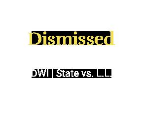 DWI _ State vs. L.L_