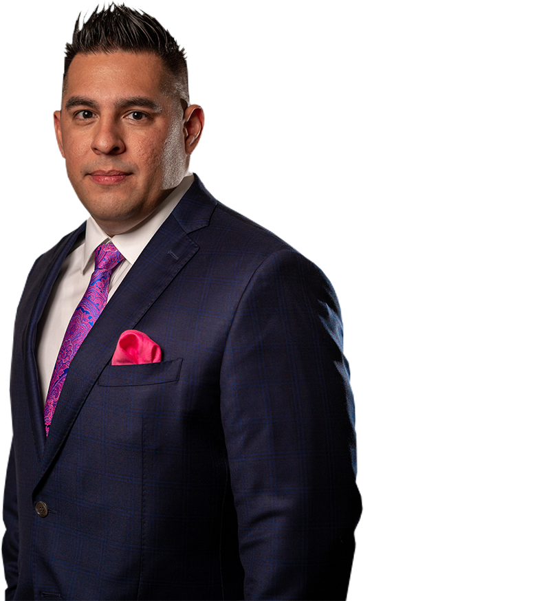 criminal defense lawyer Adam Capetillo