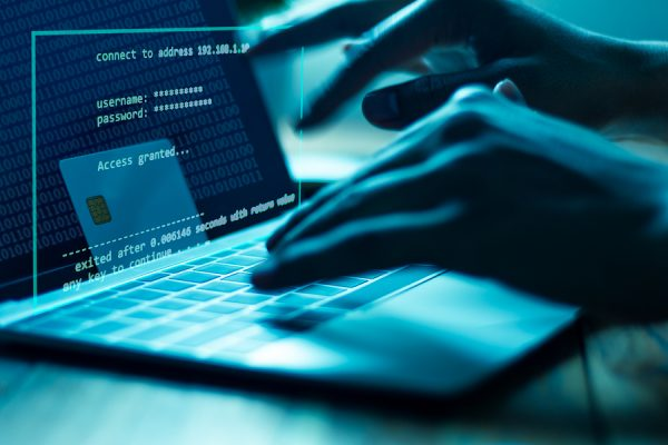 Criminal Defense for Internet Phishing Charges