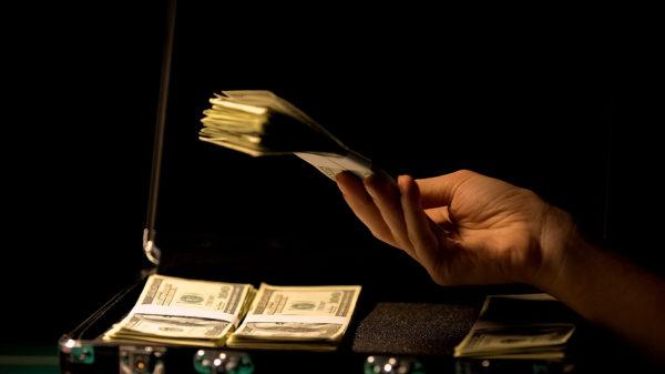 Money Laundering in Sugar Land, TX