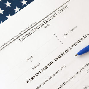 How Do I Know if I Have a Warrant Out for My Arrest in Texas?