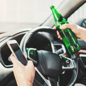 Can I Be Fired for Being Accused of a DUI?