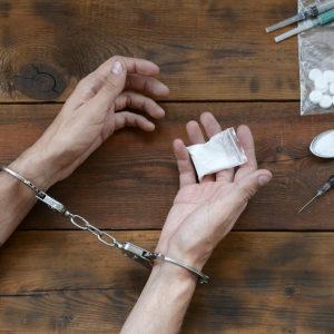 Fort Bend Drug Trafficking Attorney